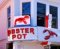 Lobster Pot II