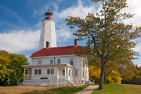 Sandy Hook Lighthouse I