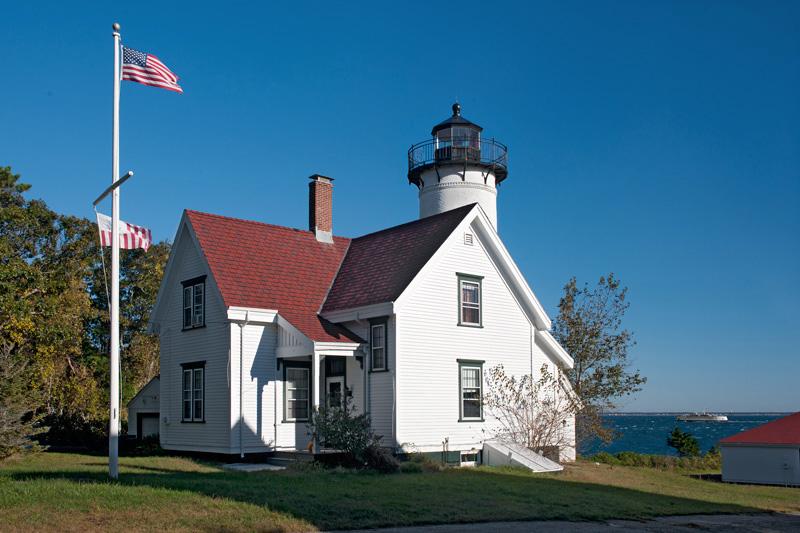 West Chop Lighthouse I