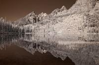 Reflecting on String Lake