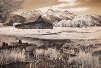 Tom Moulton's Barn