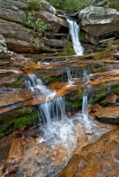 Hidden Falls I