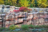 Rocks of West Fork