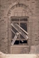 Homestead Window