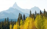 Fall on the Beartooth